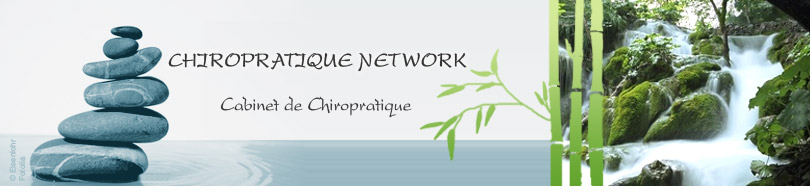 Chiropratique ou chiropraxie